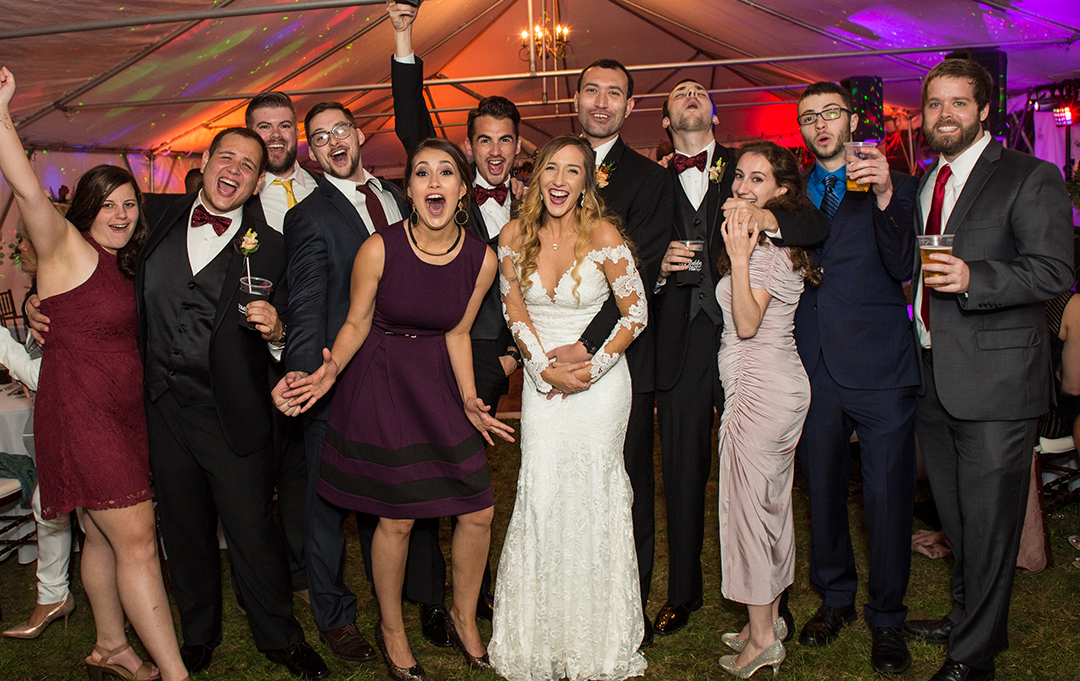 CEDRIC WEDDING DARTMOUTH MA 571 5 Star Reviews