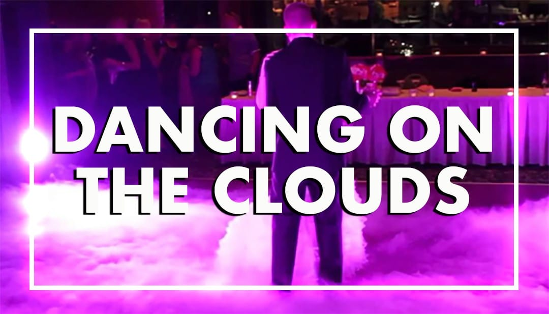 DANCE ON CLOUDS Services