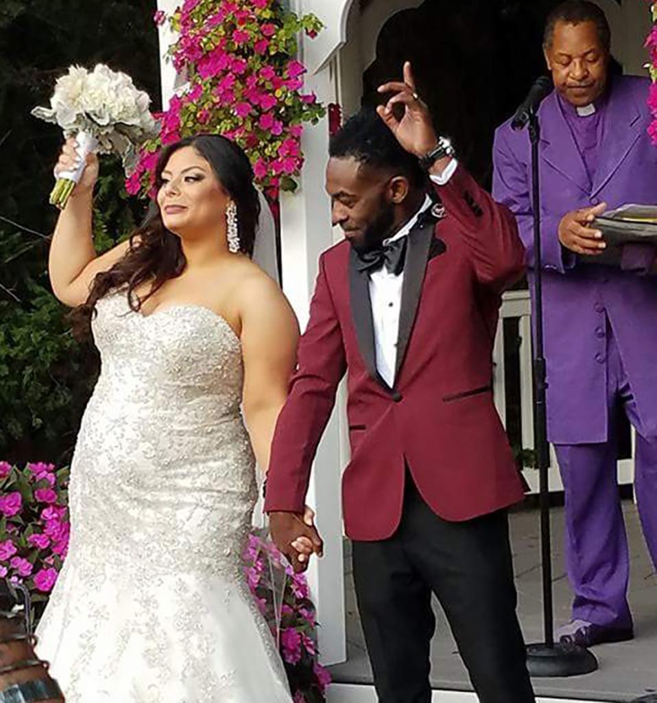 DI BURROS WEDDING 5