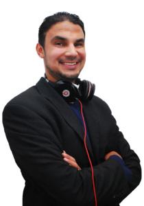 DJ ANGEL ALBA self image