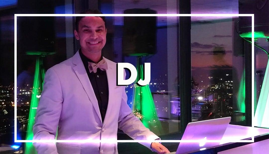 DJ w Services