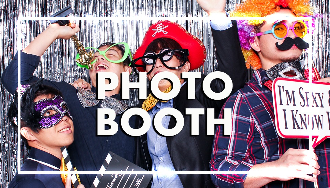 PHOTO BOOTH W Services