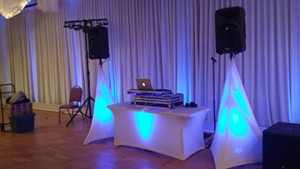 DJ ANGEL ALBA2 Dj Entertainment