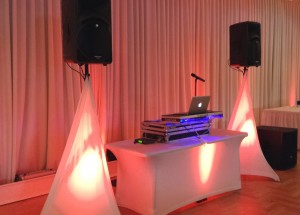DJ SETUP 2 Dj Entertainment
