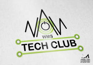 TECH CLUB LOGO MOCKUP Home