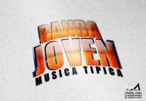 banda joven LOGO Dj Entertainment