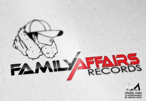 family affaris logo Dj Entertainment