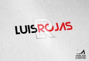 luis rojas logo Dj Entertainment