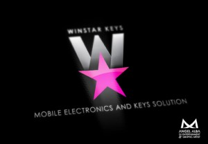 winson logo Dj Entertainment